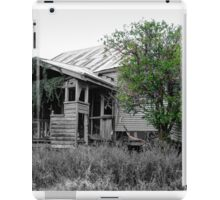 Enduring Nature - Derri Derra, Queensland, Australia iPad Case/Skin