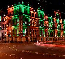 Brisbane Casino by grace1993