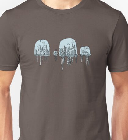 Space City T-Shirt