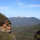 My Solitary, Blue Mountains, NSW by Martyn Baker | Martyn Baker Photography