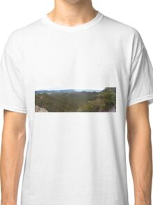Megalong Valley, Blue Mountains, NSW Classic T-Shirt