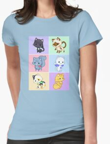 Cute Kittens with Wings! T-Shirt