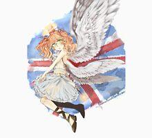 Britannia Angel! Unisex T-Shirt