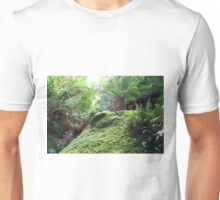 In the undergrowth, Blue Mountains, NSW Unisex T-Shirt