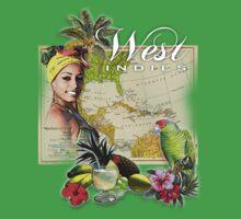 west indies by redboy
