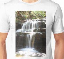 Leura Cascades, Blue Mountains, NSW Unisex T-Shirt