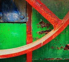 Mean green steam machine by Mark Malinowski