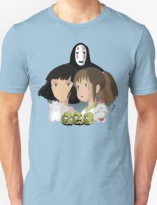 In Spirited Company T-Shirt