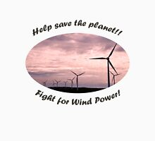 Windfarm T Unisex T-Shirt