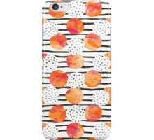 Fruity Orange iPhone Case/Skin
