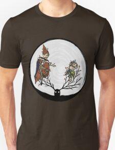 Ensnared T-Shirt