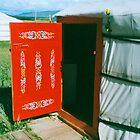 Mongolian Yurt by fionapine
