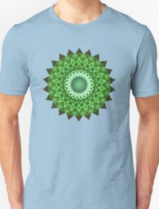 Pleasure Green T-Shirt