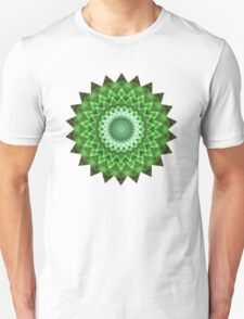 Pleasure Green Unisex T-Shirt