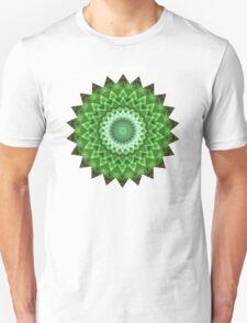 Pleasure Green T-Shirt