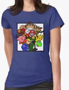 Super Smash Bros 64 T-Shirt