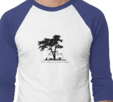 Kombi Trip Men's Baseball ¾ T-Shirt