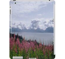 Mountain Paintbrush  iPad Case/Skin