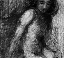 Tarzan by Lorenzo Castello