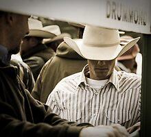 Helmville Rodeo Montana 2009 -  #106 by Terry J Cyr