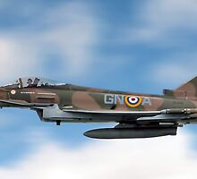 Battle Of Britain Typhoon by © Steve H Clark Photography