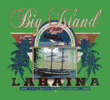 lahaina hawaii by redboy