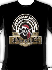 captain jacks rum runners T-Shirt