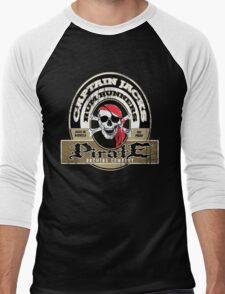captain jacks rum runners Men's Baseball ¾ T-Shirt