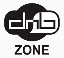Drum and bass zone Kids Clothes
