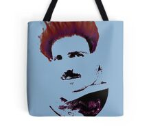 Nicola Tesla Punk Tea Tote Bag