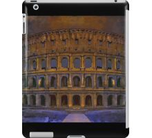 Colosseum iPad Case/Skin
