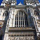 Westminster Abbey, London by Martyn Baker | Martyn Baker Photography
