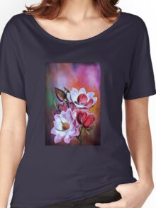 Magnolia Women's Relaxed Fit T-Shirt