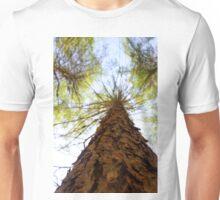 Onwards & upwards Unisex T-Shirt