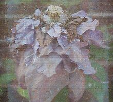 Layer upon Layer my Petals will be Revealed - JUSTART © by JUSTART