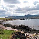 Island of Islay by derekwallace
