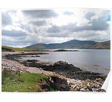 Island of Islay Poster