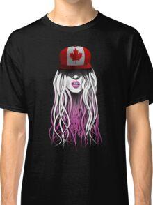 World Rebellion 2015 - CANADA Classic T-Shirt