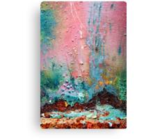 The Sheperd Canvas Print