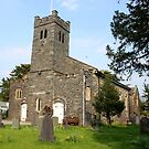 St Andrew's Church, Coniston, Lake District by Martyn Baker | Martyn Baker Photography