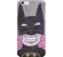BatMare iPhone Case/Skin
