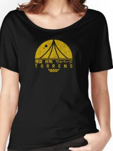 USCSS Torrens Women's Relaxed Fit T-Shirt
