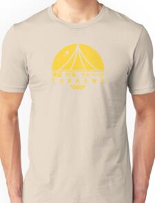USCSS Torrens Unisex T-Shirt