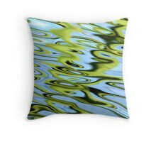 Psychedelia  Throw Pillow