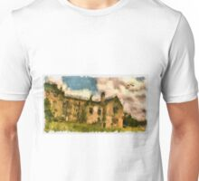 UFO - Over England by Raphael Terra Unisex T-Shirt