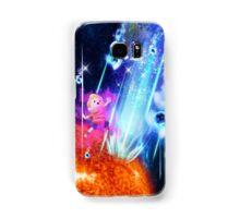 PK Star Storm Samsung Galaxy Case/Skin