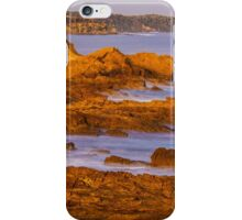 Off Mossy Point iPhone Case/Skin