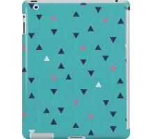 TRY ANGLES / swimming iPad Case/Skin