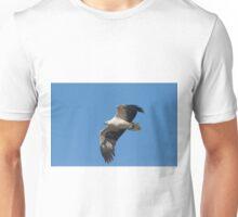 Surveying The Ponds Unisex T-Shirt
