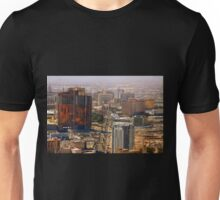Construction City Unisex T-Shirt